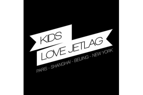 KIDS LOVE JETLAG Paris (FF GROUP)