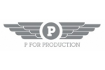 P For Production
