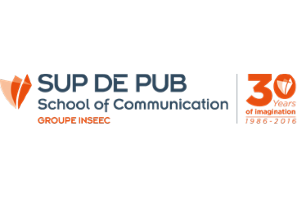 SUP DE PUB - INSEEC School of Communication