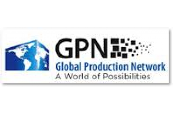 global production network Object moved to here.