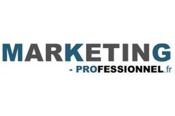 Marketing Professionnel