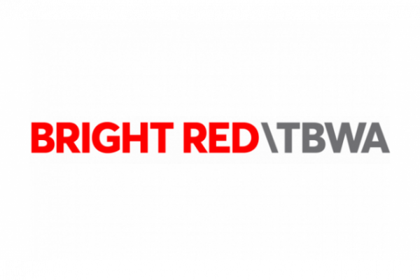 Bright Red \ TBWA